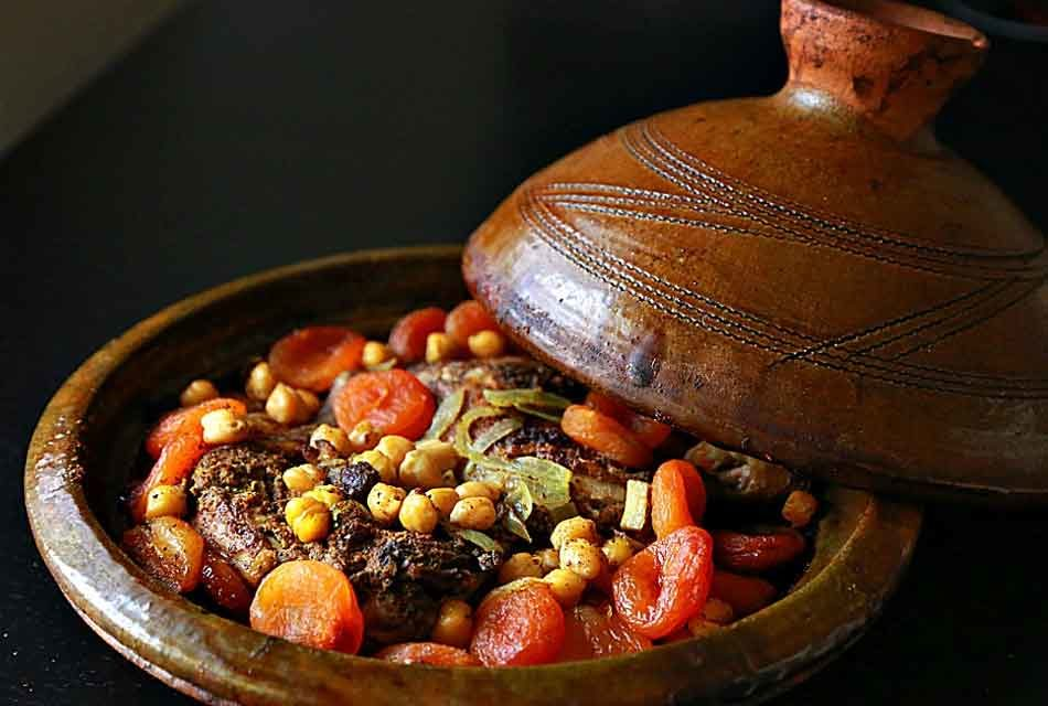 A list Of Highly Rated Cuisines In Africa