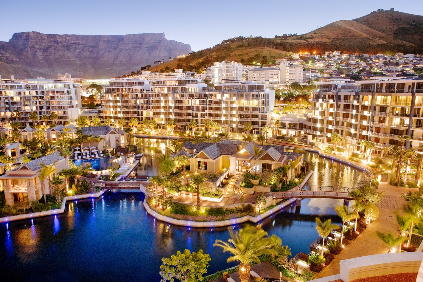 Top 5 Amazing Hotels In South Africa For A Getaway.