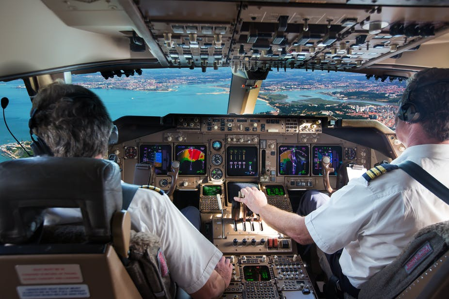 Aviation; Due To Shortages, There Will Be Need For 27,000 New Pilots In 2021.
