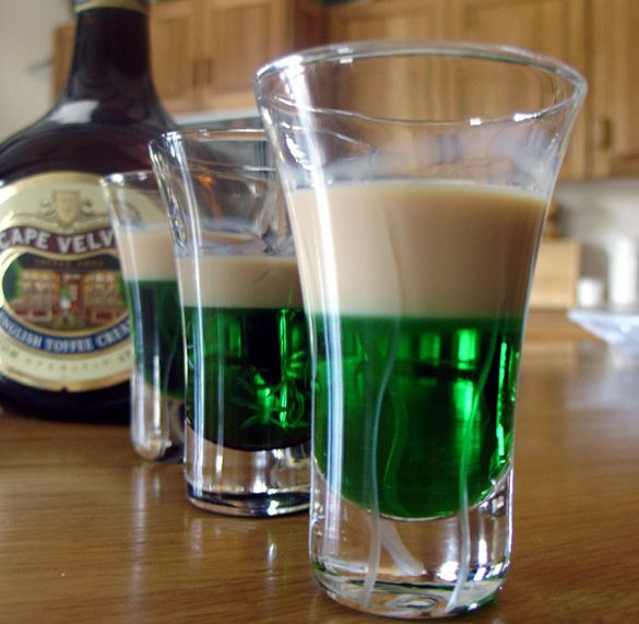5 Unique Drink Recipes From Around The World