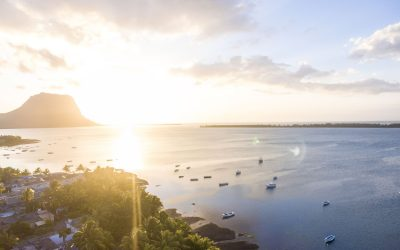 From July 15, Mauritius will be open to vaccinated international visitors.