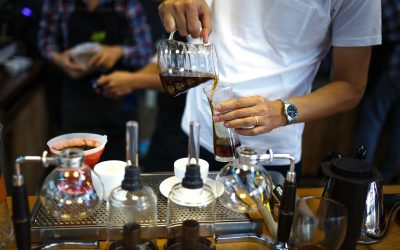 The World Coffee Index 2021: The global cost and consumption of coffee